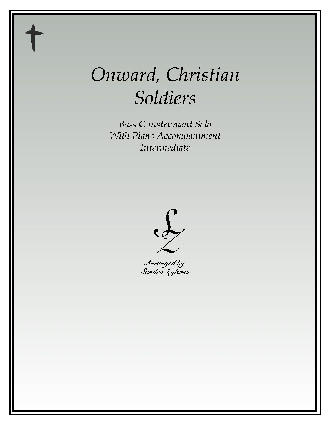 IS 49 Onward Christian Soldiers 05 Bass C pdf