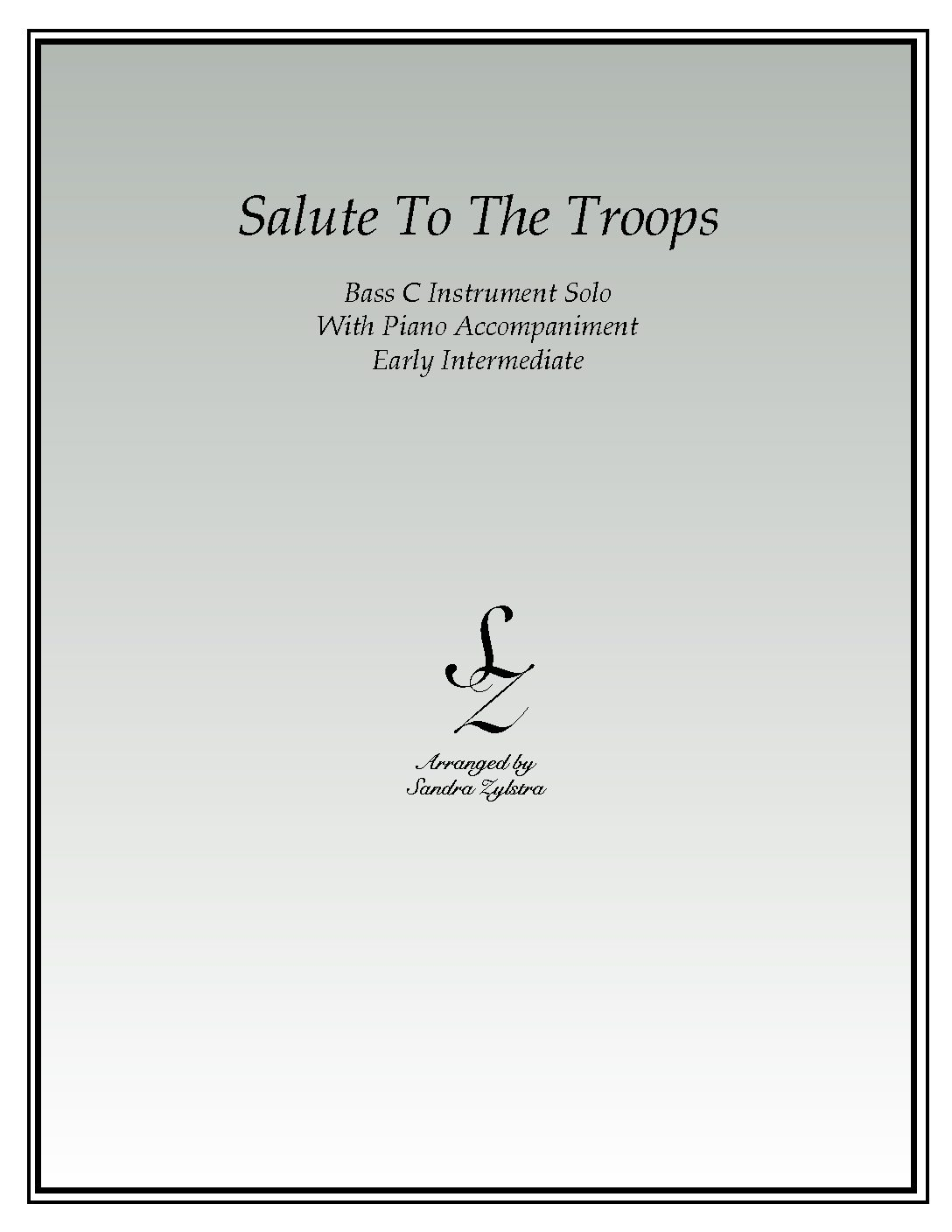 IS 75 Salute To The Troops 05 Bass C pdf